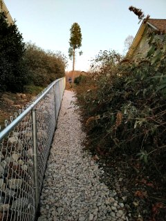 4-FT Chain Link Fence 7